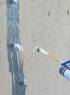 Hudson Plumbing Repair, Hudson, Stow Plumbing, Twinsburg Plumbing, Water Tank Replacements, Foundation Crack Repairs, Concrete Wall Crack Repair