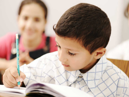 Kindergarten Readiness: What Skills Your Child Should Have