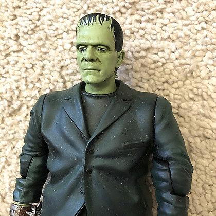 """Frankenstein's Monster  10"""""""