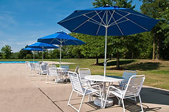 Pool and Patio Umbrella Bases, Commercial Umbrella Bases, Wholesale Umbrella Bases, Commercial Outdoor Furniture by Contract Furnishings