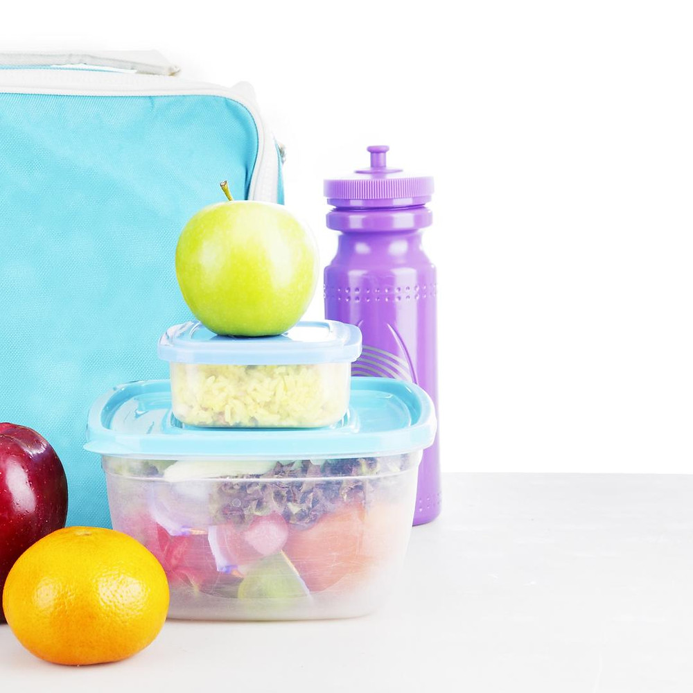 Pediatricians Issue Cautions About Chemicals in Plastics & Food Packaging