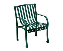 Northgate Metal Chair NGC