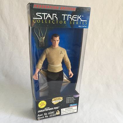 Star Trek, Star Trek Classic, 1966, tv character toys, pee wee herman, star wars, star trek, super heroes, weird toys