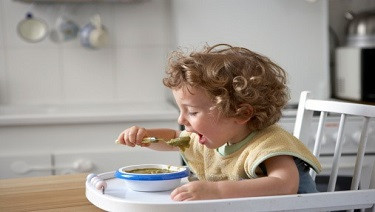 10 Tips for Parents of Picky Eaters