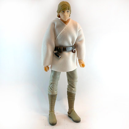 "Star Wars Black Series 6"" Luke Skywalker • Hasbro"