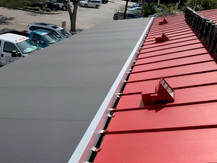 Commercial Roofing-Longboat Key Roofing