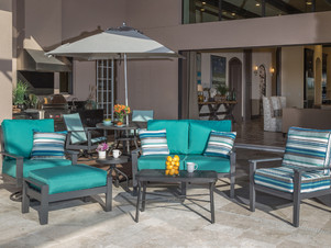 Sienna Deep Seating Collection
