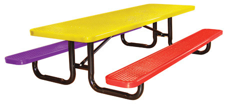 T8XPP-Child Picnic Table