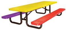 T8XPP-Child Picnic Table