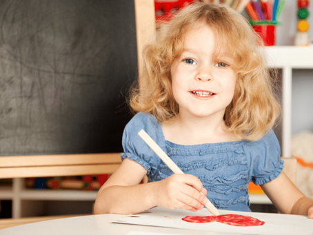 How to encourage kids to play independently