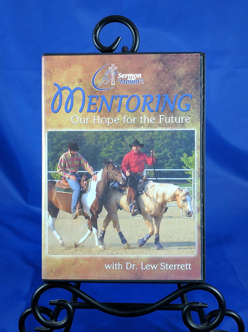 Mentoring - Our Hope
