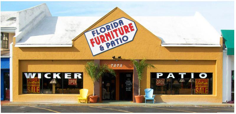 Florida Furniture And Patio Sarasota Fl