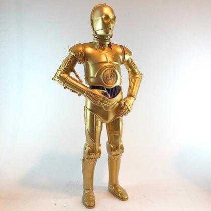 "Star Wars Black Series 6"" C3PO • Hasbro"