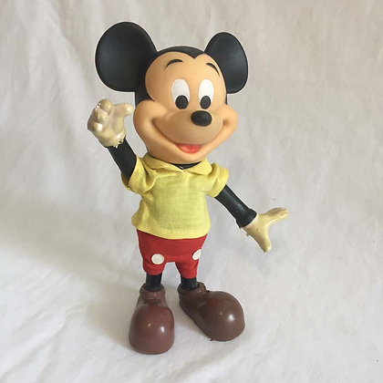 Dakin, Mickey Mouse, Disney, collectibles, toys, pee wee herman, star wars, star trek, simpsons, super heroes, weird toys