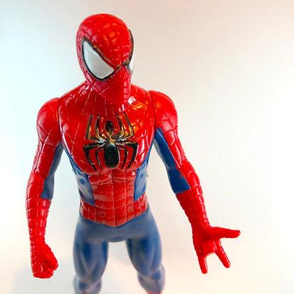 """6"""" Spiderman Figure"""