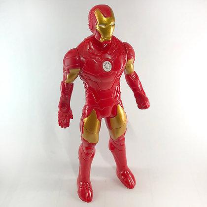 "6"" Iron Man Figure"