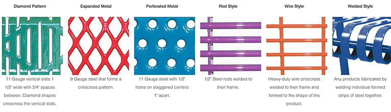 Park & Playground Types of Metal.png