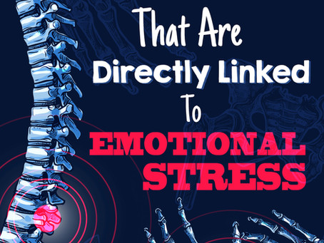 Psychogenic Pain: 10 Types of Physical Pain Linked to Emotional Stress
