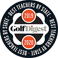 Jim Estes Golf - Golf Digest Best Teacher By State Award 2018-2019