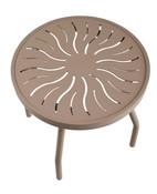Sunfire - Round Legs