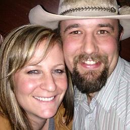 Ryan  & Heidi Tracy, Iron Legacy Ranch