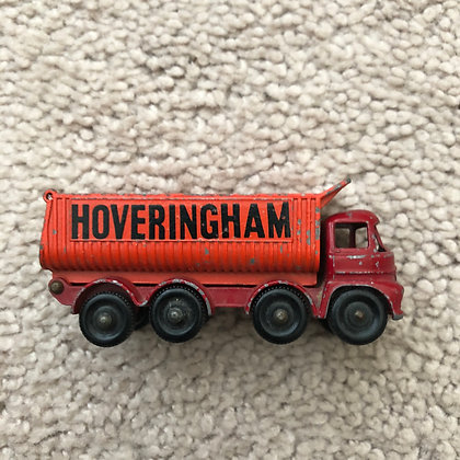 Lesney Hoveringham Tipper No.17