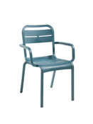 Cannes Armchair Mineral Blue