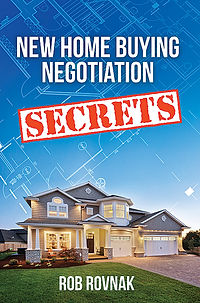 Sarasota New Home Buying Negotiation Secrets