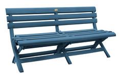 Westport Bench Blue