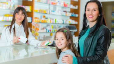 Antibiotic Prescriptions for Children:     10 Common Questions Answered