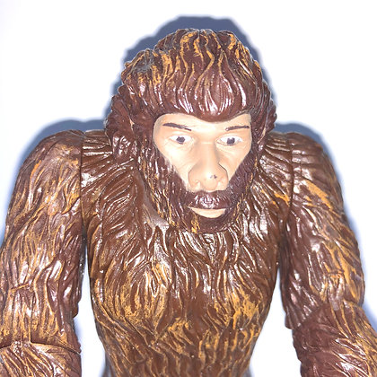 """7"""" Bigfoot Figure by Accoutrements"""