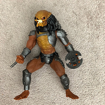 Predator Figure • Kenner 1995