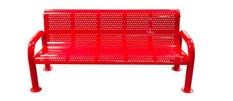 U-Leg Bench URLF72-PERF