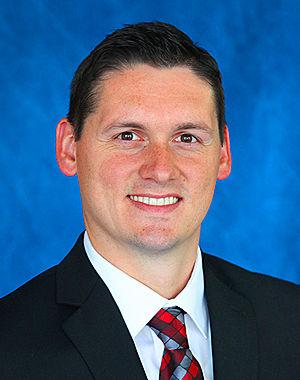 Eric McDaniel, Akron Ohio Disability Attorney