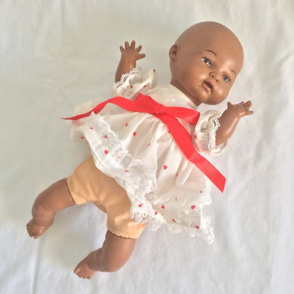 african american, black, collectible babies, vintage dolls, dolls, toys, pee wee herman, star wars, star trek, simpsons