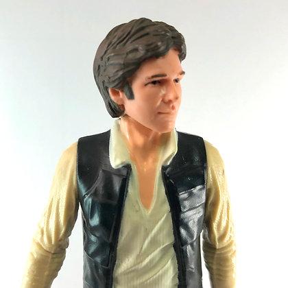 "Star Wars Black Series 6"" Han Solo • Hasbro"