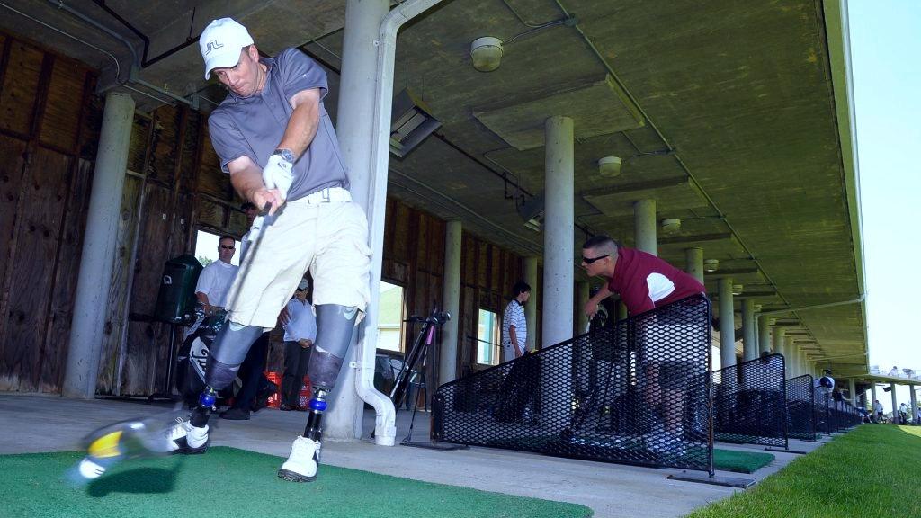 Jim Estes Golf - PGA Golf Professional, Co-Founde of the Salute Military Golf Association,Golf Instruction for Veterans, Veterans Golf Instruction, Vertan Golf Program