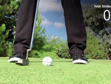 Improve Your Distance Control