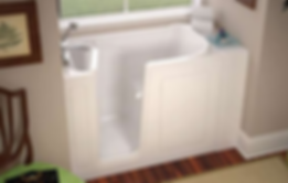 Magic Bath One Day Bath Remodel, Bath Tub Remodel, Handicap Accessible Bathtubs,Walkin Bath