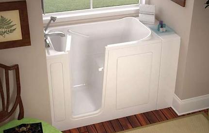 Magic Bath 1 Day Bathroom Remodel