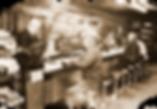 Fisher's Cafe & Pub Founder George Fisher Sr.