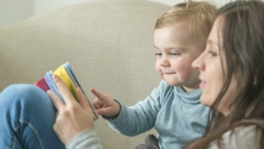 Milestones of Early Literacy