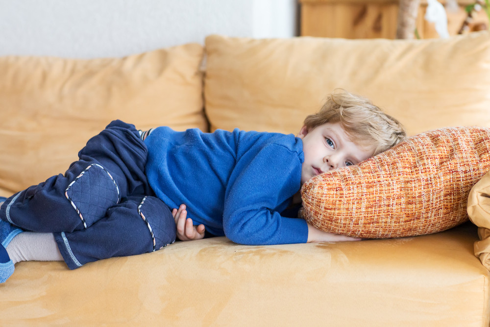 Flame Retardant Clothing May Make Your Child a Bully