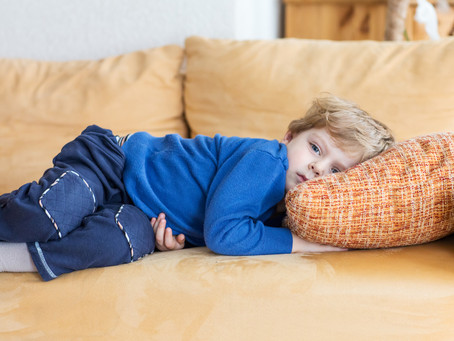More Bad News About Flame Retardants: They May Make Your Kid a Bully