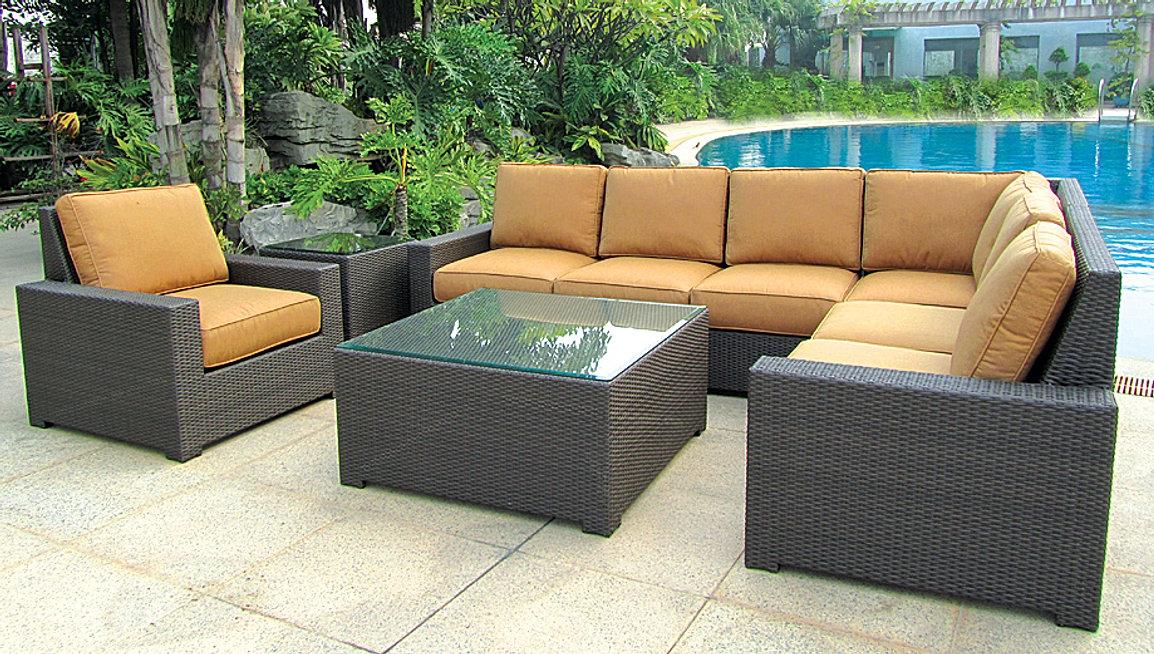 Florida Furniture & Patio