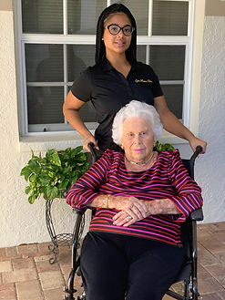 Epic Home Care Sarasota Epic Home Care Sarasota Florida, providing non-medical in home care for patients of all ages. Personal care, companionship, respite care, surgical recovery care, alzheimer's care, dementia care, daily living activities, medicine management, meal preparation, shopping, errands and more!