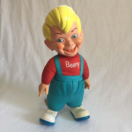 Beany, Beany & Cecil, 1960s, collectibles, toys, pee wee herman, star wars, star trek, simpsons, super heroes, weird toys