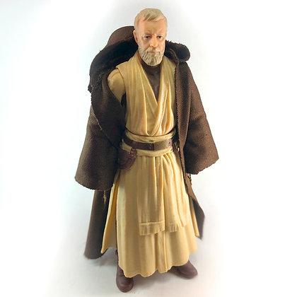 "Star Wars Black Series 6"" Obi Wan Kenobi • Hasbro"