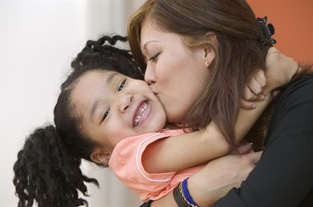 5 Steps to nurturing an emotionally intelligent child