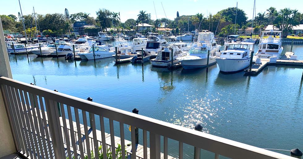 Ramada Sarasota Water View Suite